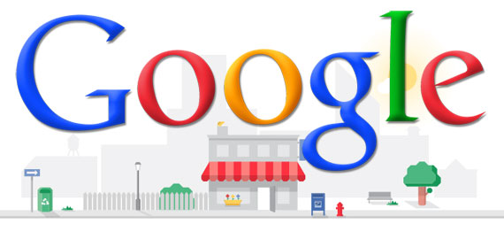 Google Local Places Search