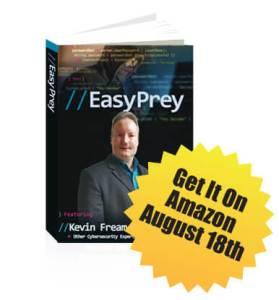 Easy Prey Amazon