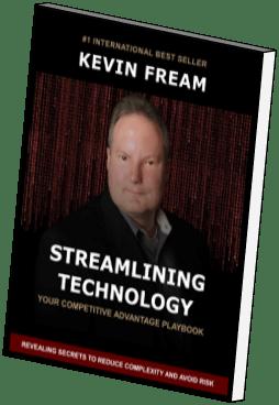 Streamlining-Technology-Book