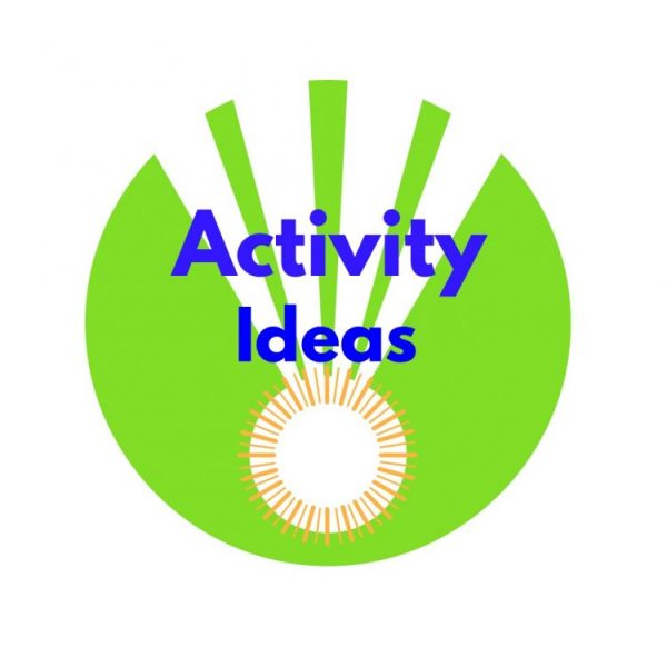 Recreation Therapy Activity Ideas: Leisure Draw It!