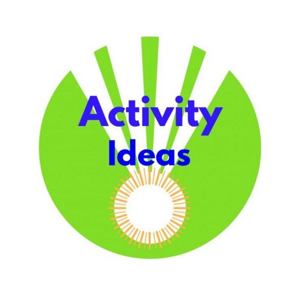 activity idea logo