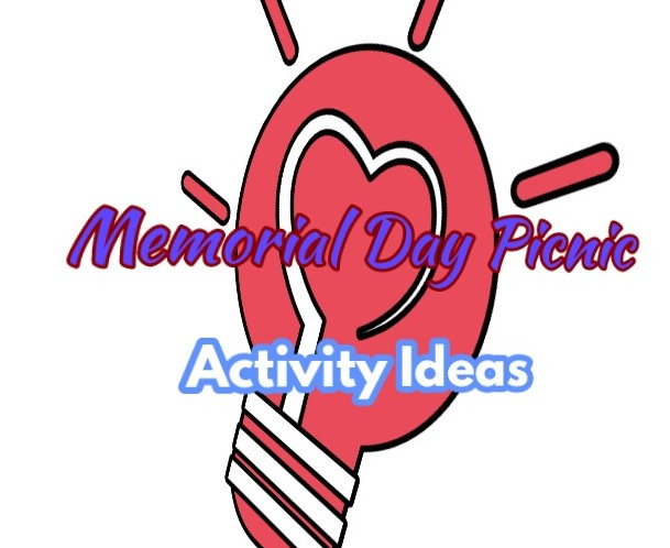 Memorial Day activity ideas picture