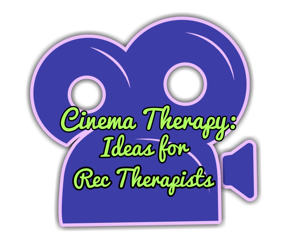 Cinema Therapy Title Picture
