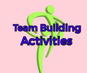 team building activities picture