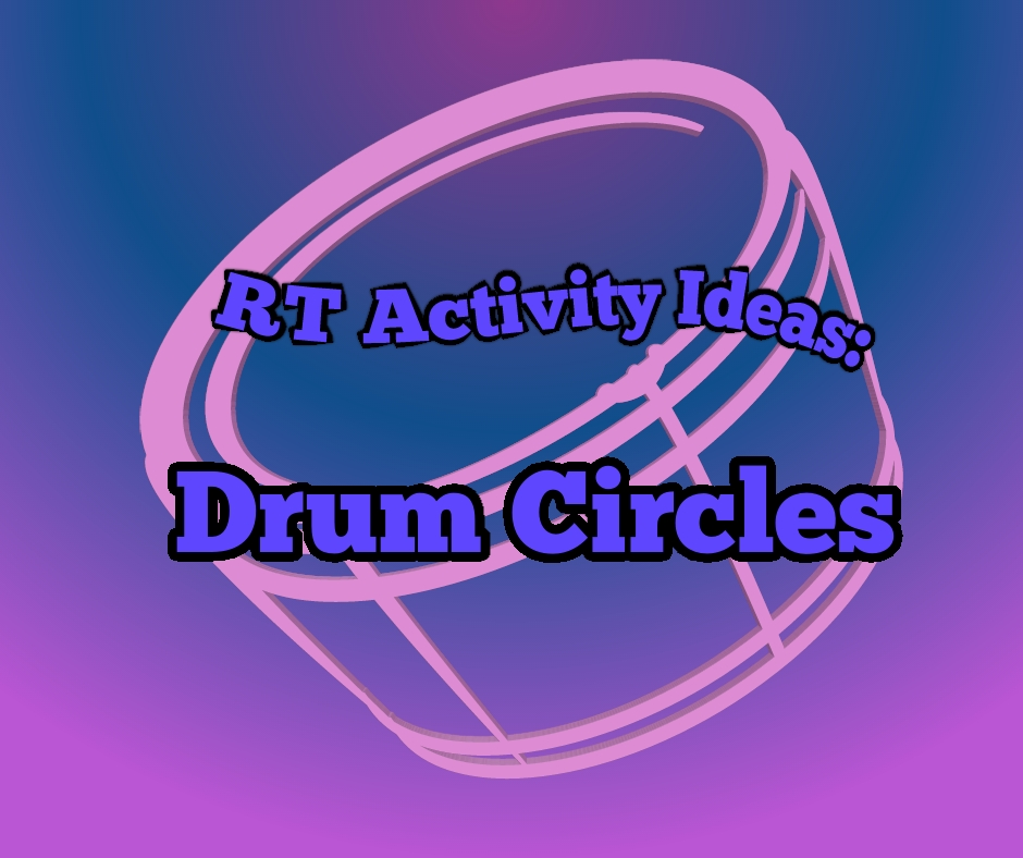drum circles title image