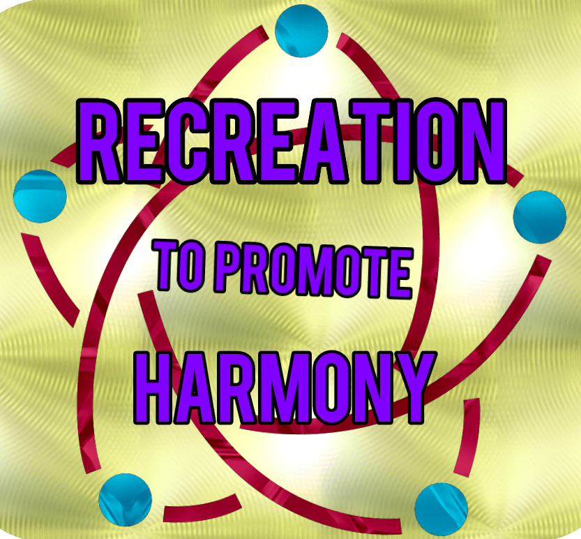 title image recreation to promote harmony