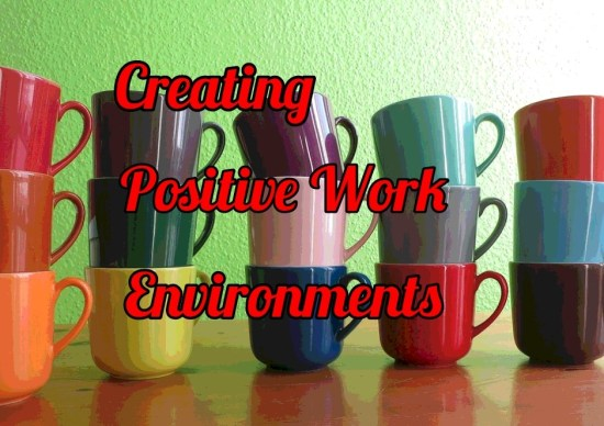 title image of positive work environments