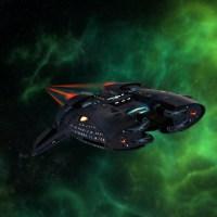 STAR TREK ONLINE | the Mercury Class- An interesting Revist …