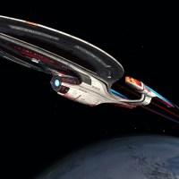 STAR TREK ONLINE | Operations Star Cruiser- the Sojourner class... !