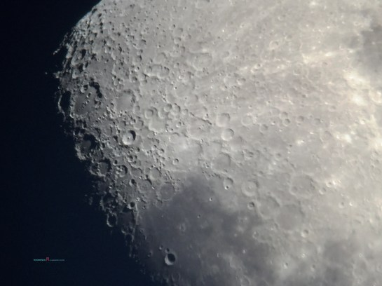 another section of the moon Luna in where one certain modest impact made a impressive after impressions on so many levels.. Tycho..