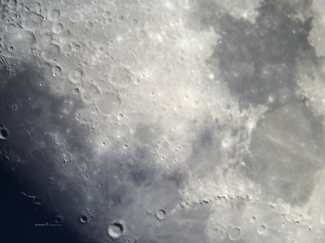 The Jade Rabbit reveals the pages of its story has the terminator goes towards the full moon with the waxing gibbous..