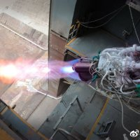 #MadeInChina #中國製造 |#LandSpace #蓝箭航天 #February2021| Testing the New # Zhuque2 #Suzaku2 #CarrierRocket #Tianque The joint test run of the second stage rocket engine of the Zhuque-2 liquid #CarrierRocket Engine  successfully completed also engine assembly….