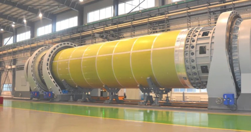 Development of core high-end equipment