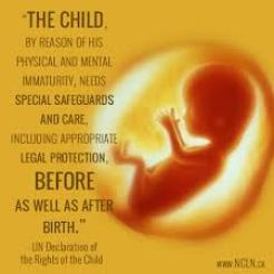 Declaration on the Rights of the Child