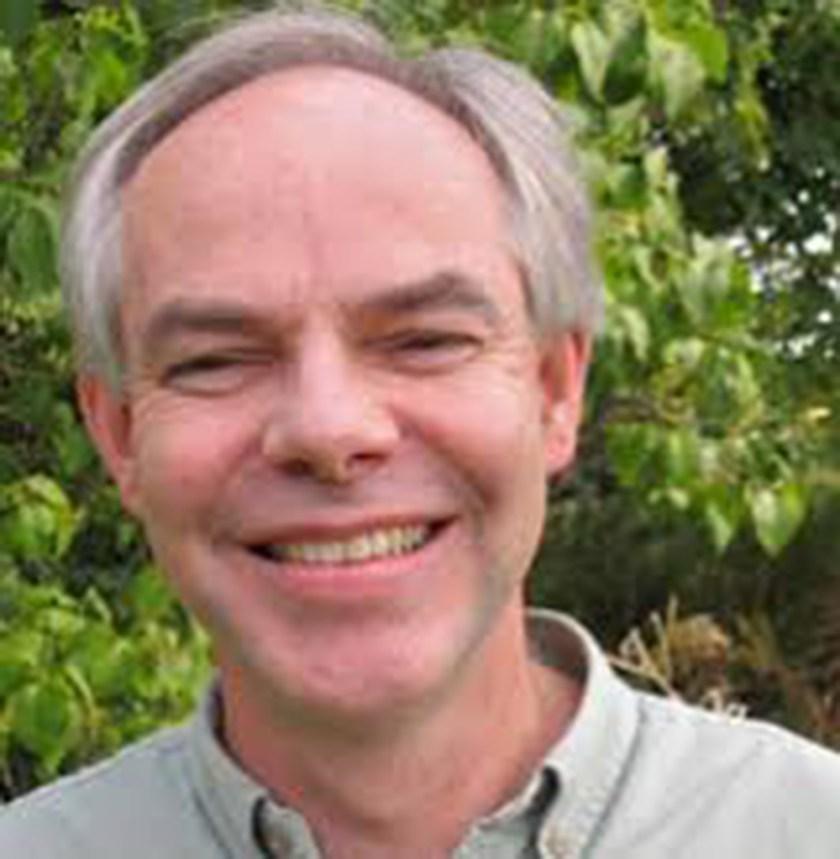 Peter Bevan Baker