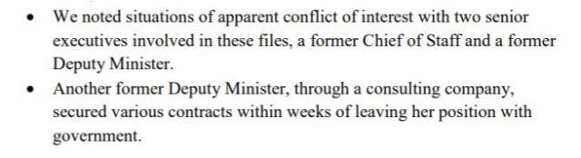 Tracey Cutcliff AG Report
