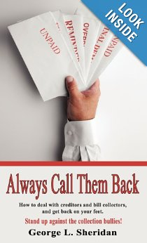 Always Call Them Back by George L. Sheridan