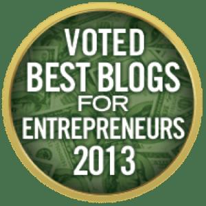 Best Blogs for Entrepreneurs 2013