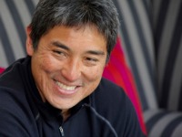 Pic of Guy Kawasaki