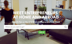 Interview with Startuptravels entrepreneur