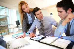 Use These Technologies to Manage Your Sales Team