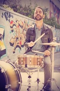 kevin mendes drum lessons toronto