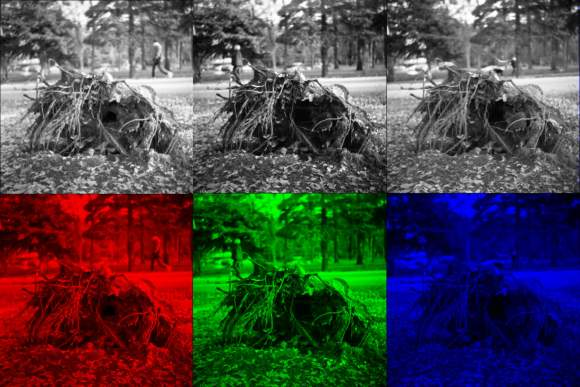 Colourizing-Black-And-White-Images