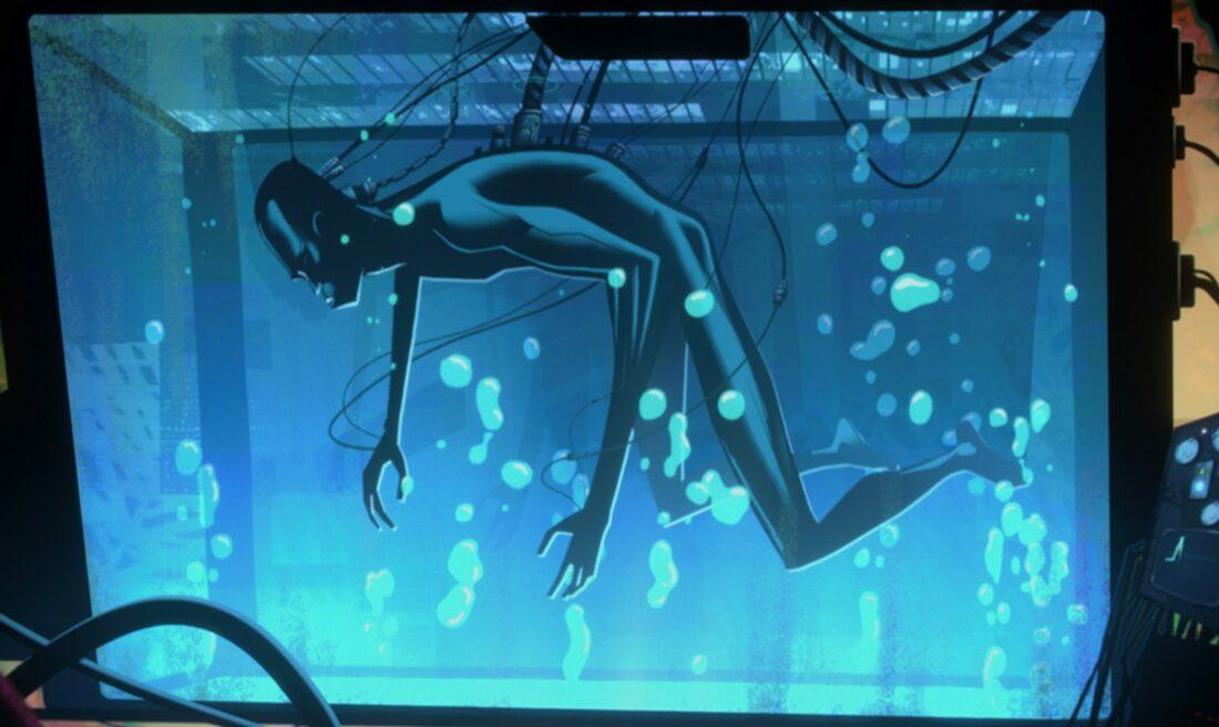 《愛X死X機器人》滿點的動畫饗宴 - LUPO ALL COMMENT 陸坡雜談