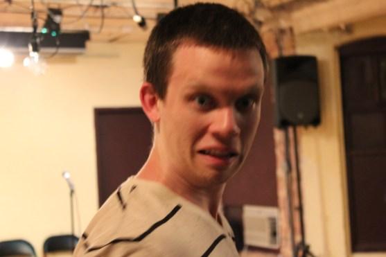 Kyle Reinhard