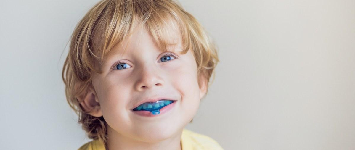 We need to talk about Myofunctional Orthodontics…