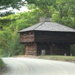 Camp Barakel Block House