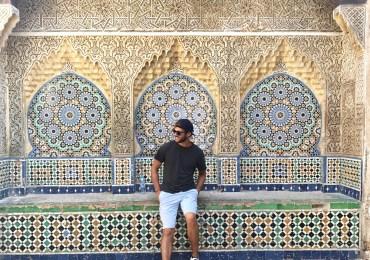 médina de Tanger