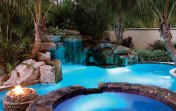1-500-swimming-pool-stone-grotto-spa-fire-pit-lot8