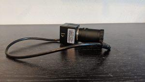Polar Alignment Camera Install [Polar Scope]