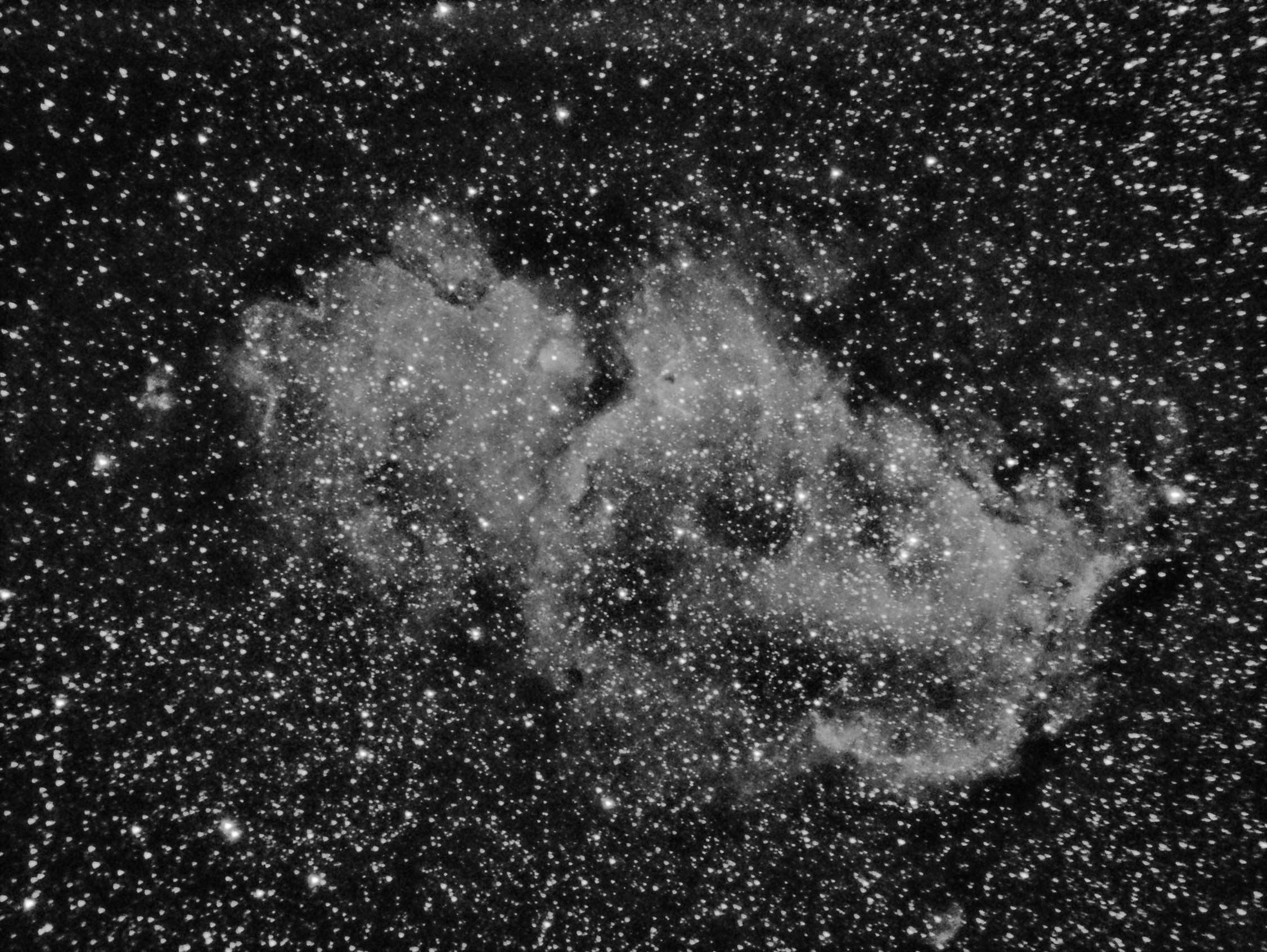Read more about the article Binning In Astrophotography [To Bin or Not To Bin?]