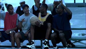 Adidas - Kobe Bryant