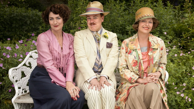 Mapp & Lucia