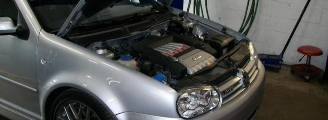 Volkswagen Mechanics Treasures When Your Vw Needs Some Tlc