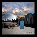 I.O.Z - Self-Titled
