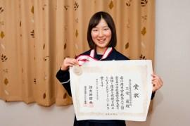 高松市 英会話教室 ケビンズ イングリッシュ ハウス  高円宮杯全日本中学英語弁論大会入賞