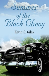 Summer of the Black Chevy tells the story of Paul Morrison and his older friend, Louie Moretti.