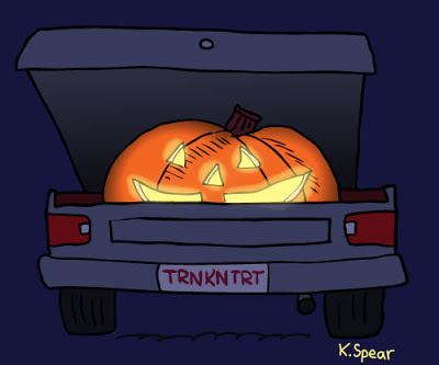 Trunk -n- Treat
