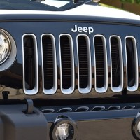 2017 Jeep Wrangler Announced with New LED Headlights