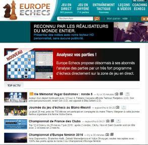 http://www.europe-echecs.com/