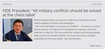 http://kirsan.today/en/opinion/item/736-fide-president-all-military-conflicts-should-be-solved-at-the-chess-table.html