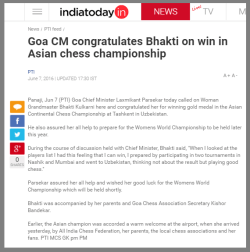 http://indiatoday.intoday.in/story/goa-cm-congratulates-bhakti-on-win-in-asian-chess-championship/1/686246.html
