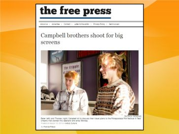http://usmfreepress.org/2014/03/10/campbell-brothers-shoot-for-big-screens/