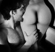 Passion. Hunger. Love bites. http://wcguest.blogspot.pt/2011/02/sometimes-love-bites.html