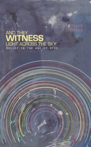 And They Witness Light Across The Sky PBack Cover