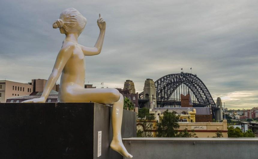 Museum of Contemporary Art, Sydney, Australia